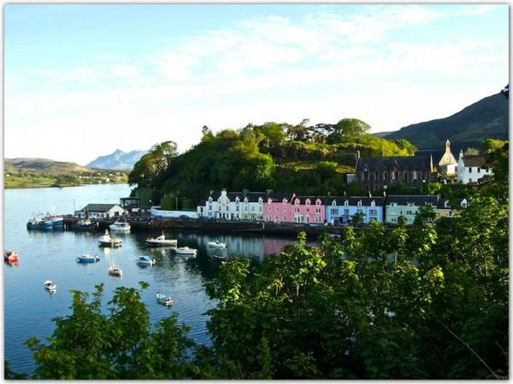 Красивые фото Шотландии 11