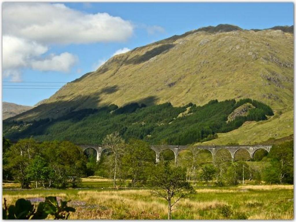 Красивые фото Шотландии 12