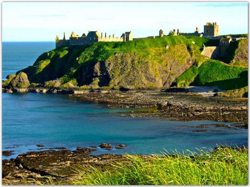 Красивые фото Шотландии 13