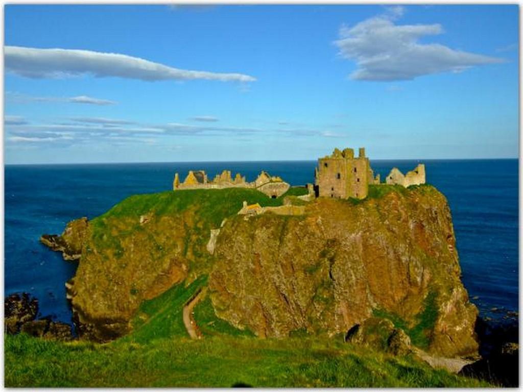 Красивые фото Шотландии 14