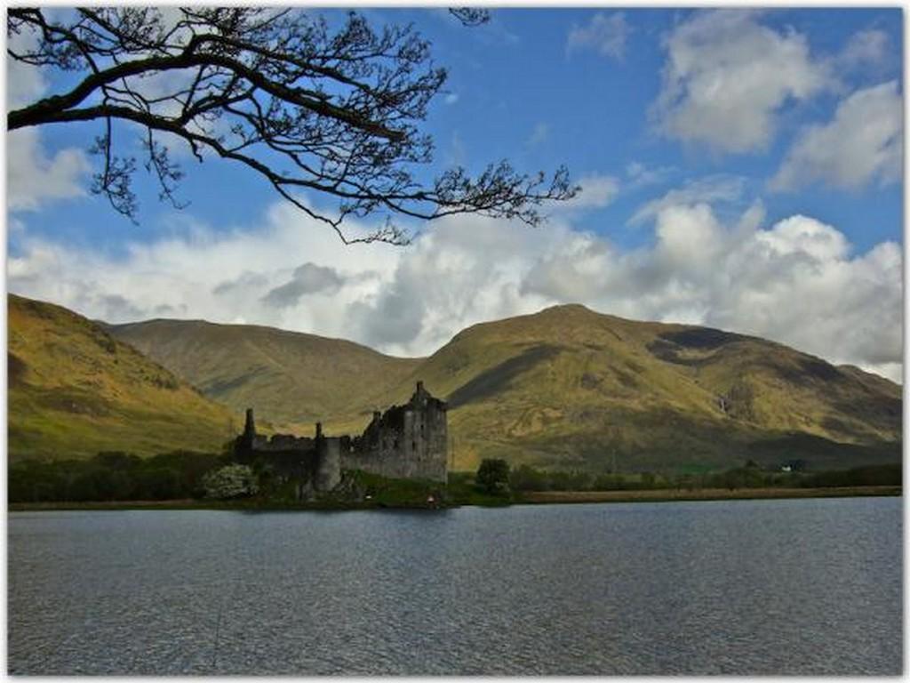 Красивые фото Шотландии 17