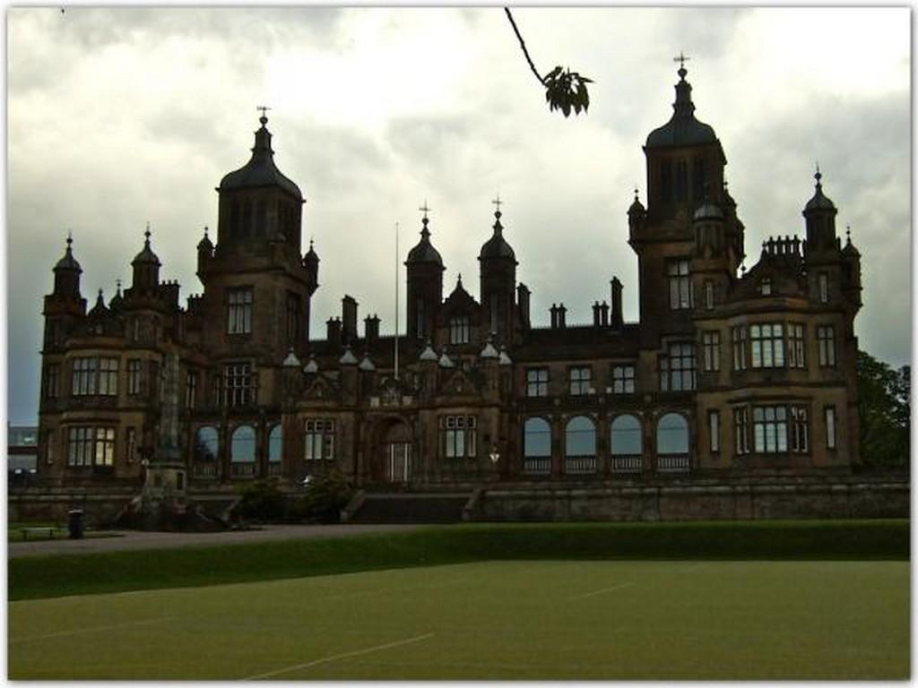 Красивые фото Шотландии 19