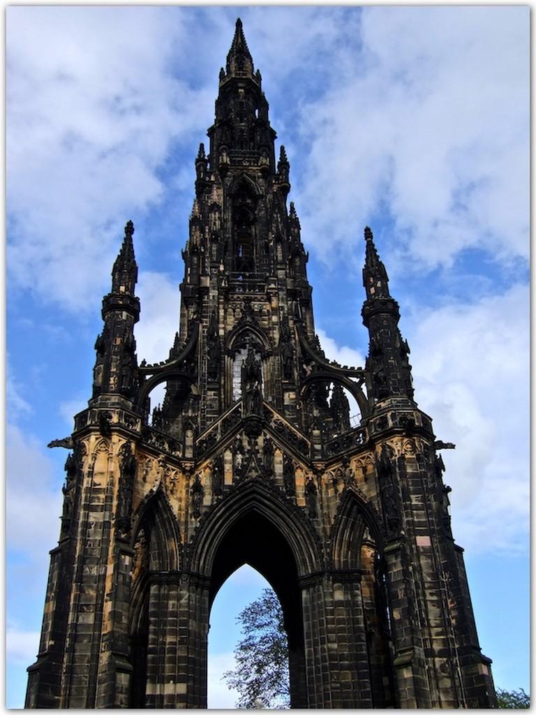 Красивые фото Шотландии 20