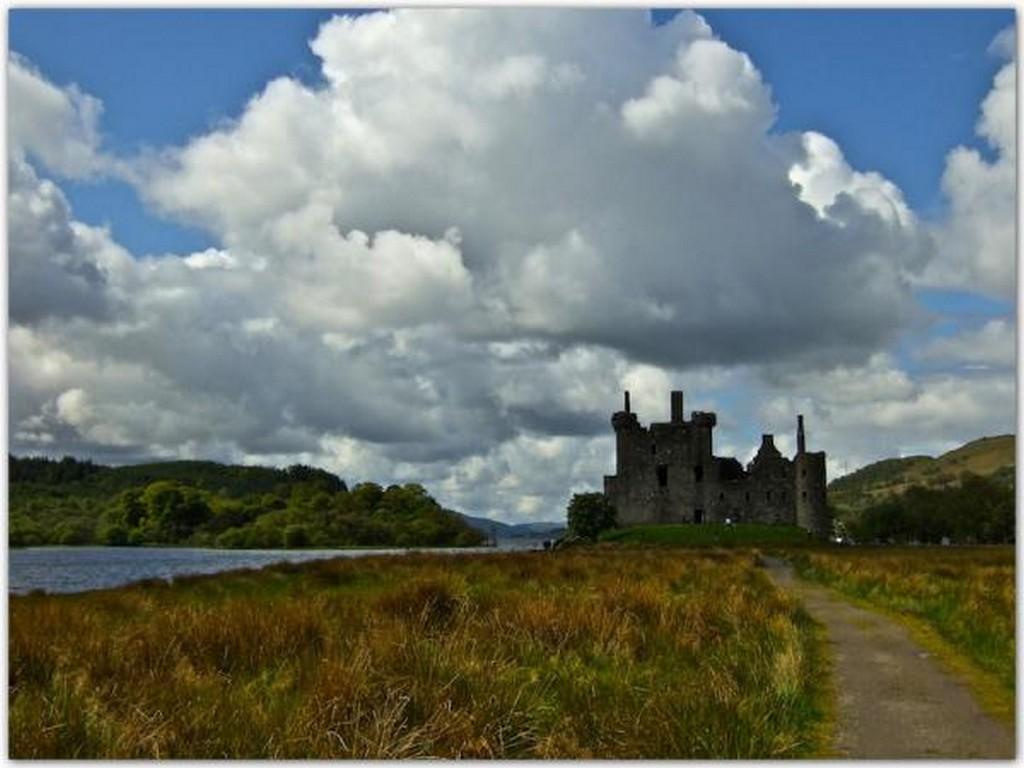 Красивые фото Шотландии 21
