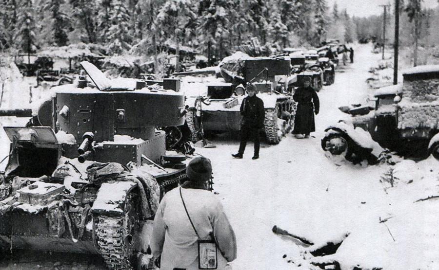 img971_Зимняя война в Финляндии