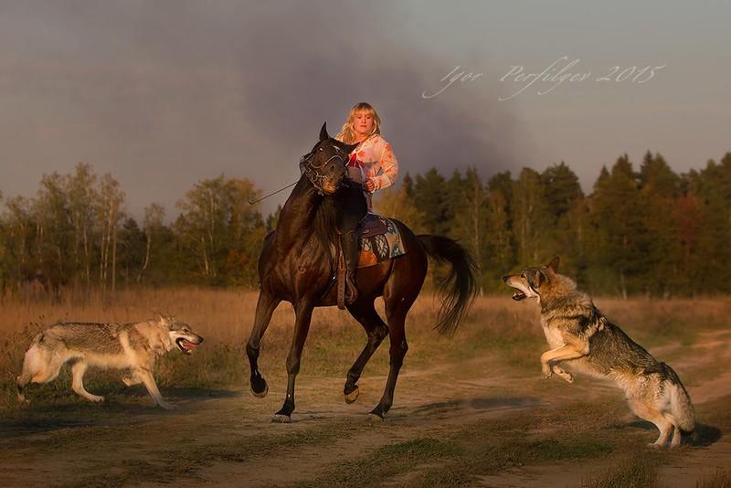 Фирсановка Людмила и волки.jpg