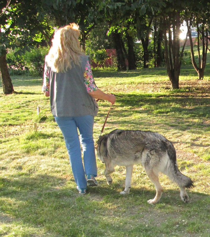 Ольга, Канис 10 июня 2015 1.jpg