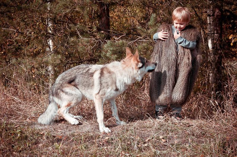 Канис с мальчиком901.jpg