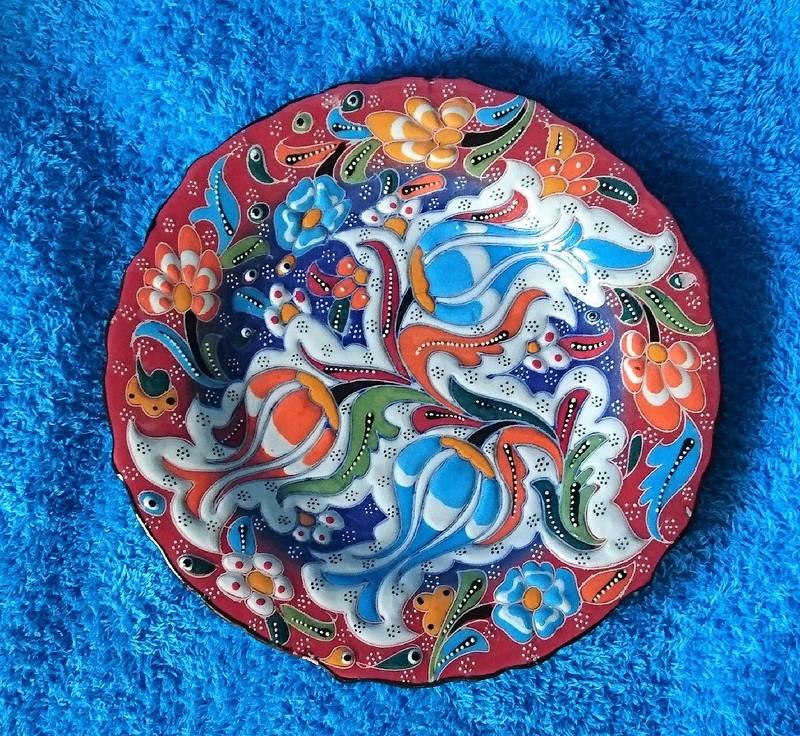Татарская тарелка на голуюом 4.jpg