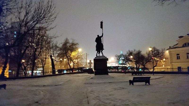 Памятник Дмитрию Донскому декабрь 2017 1.jpg