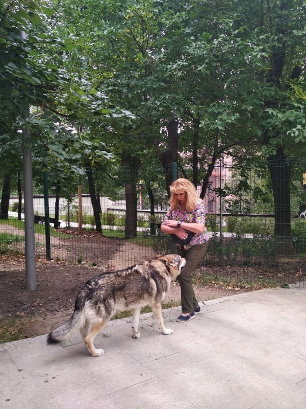 Ольга с Канисогм 21 августа 2018 4.jpg