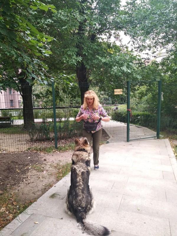 Ольга с Канисогм 21 августа 2018 5.jpg