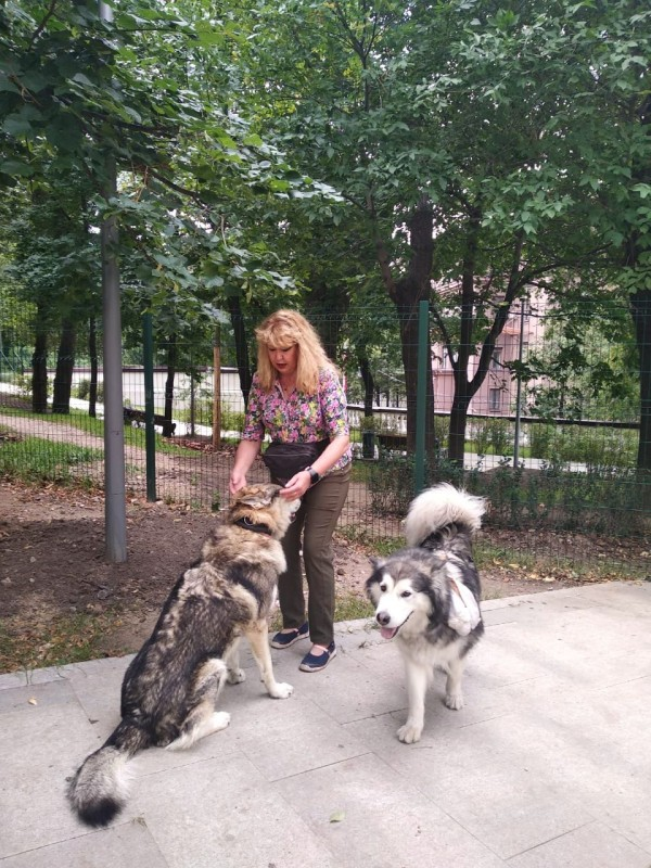 Ольга с Канисогм 21 августа 2018 6.jpg