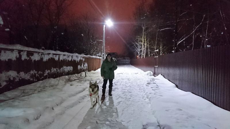 Лёня и Канис 1 января 2019 1.JPG