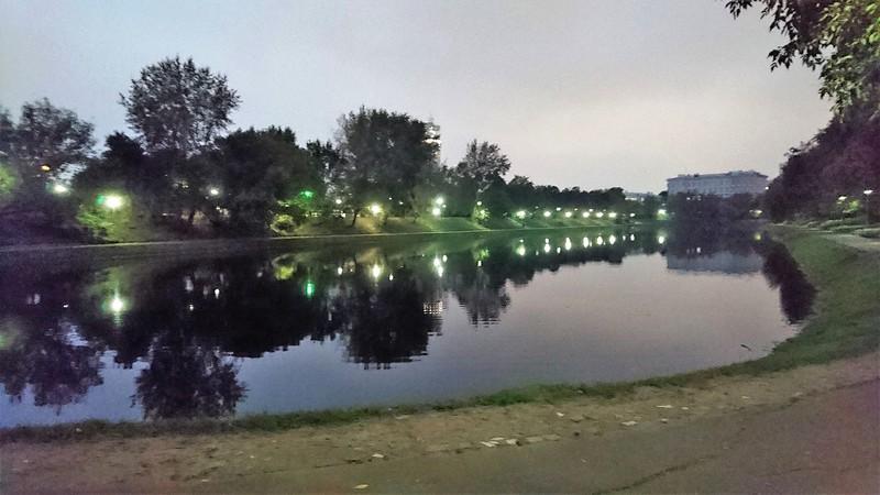 Новоспасский пруд 2 октября 2017 2.jpg