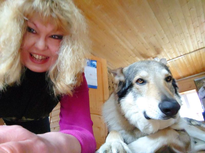 Ольга с Канисом 2 апреля 2020 1.jpg