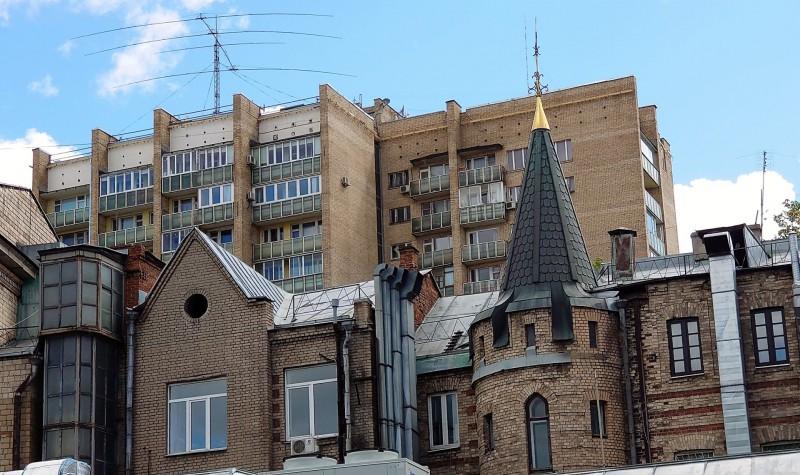 Дом Ростовых на Поварской 19 мая 2020 4.jpg