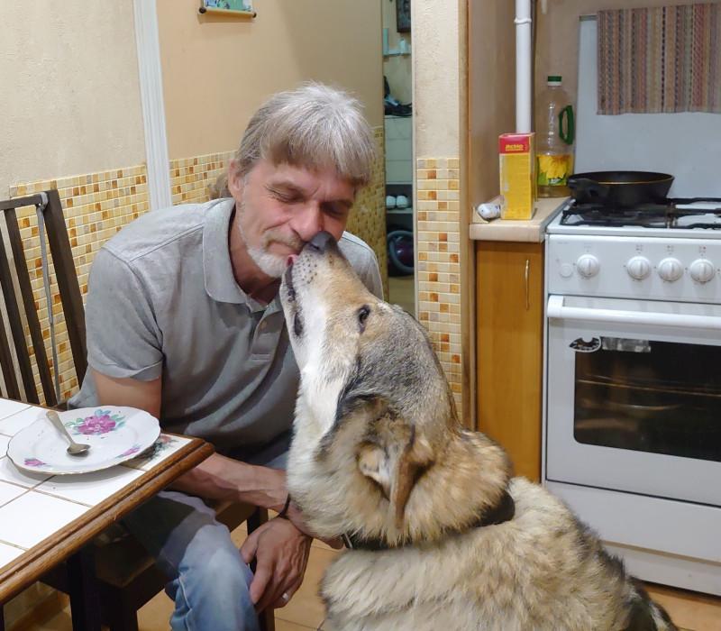 Александр Воляев и Канис 26 августа 2020 8.jpg