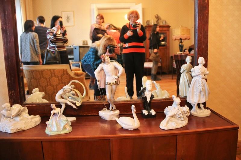 Музей балерины Галины Улановой 22 декабря 2016 6.jpg