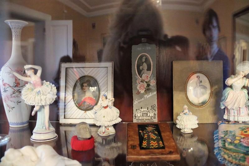 Музей балерины Галины Улановой 22 декабря 2016 15.jpg