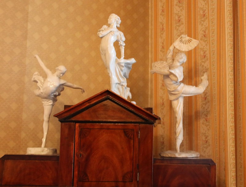 Музей балерины Галины Улановой 22 декабря 2016 11.jpg