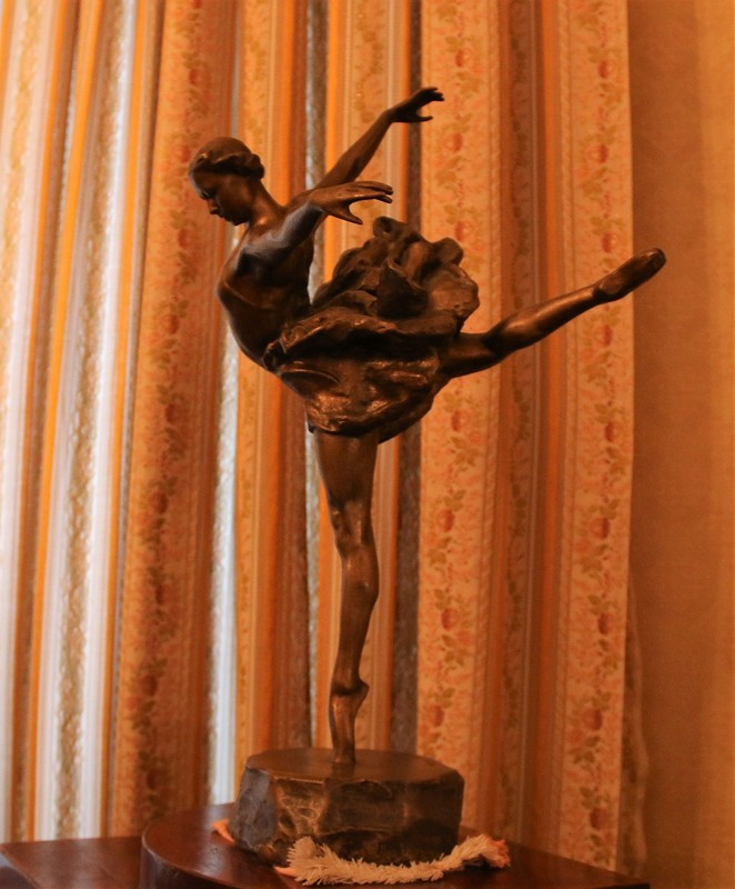 Музей балерины Галины Улановой 22 декабря 2016 21.jpg