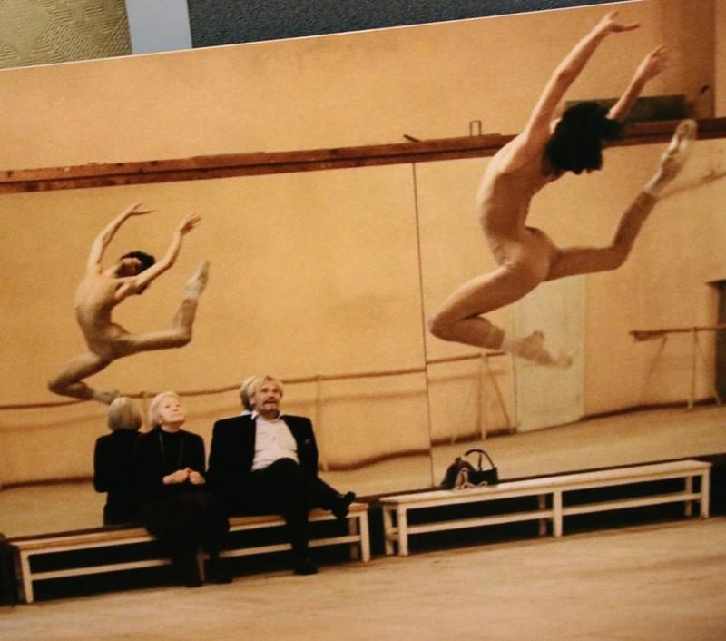 Музей балерины Галины Улановой 22 декабря 2016 76.jpg