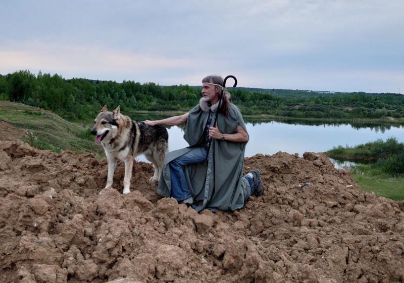 Александр Воляев с Канисом 25 мая 2021 4.jpg