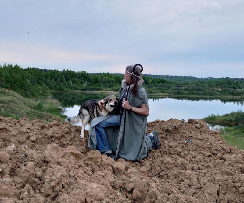 Александр Воляев с Канисом 25 мая 2021 5.jpg