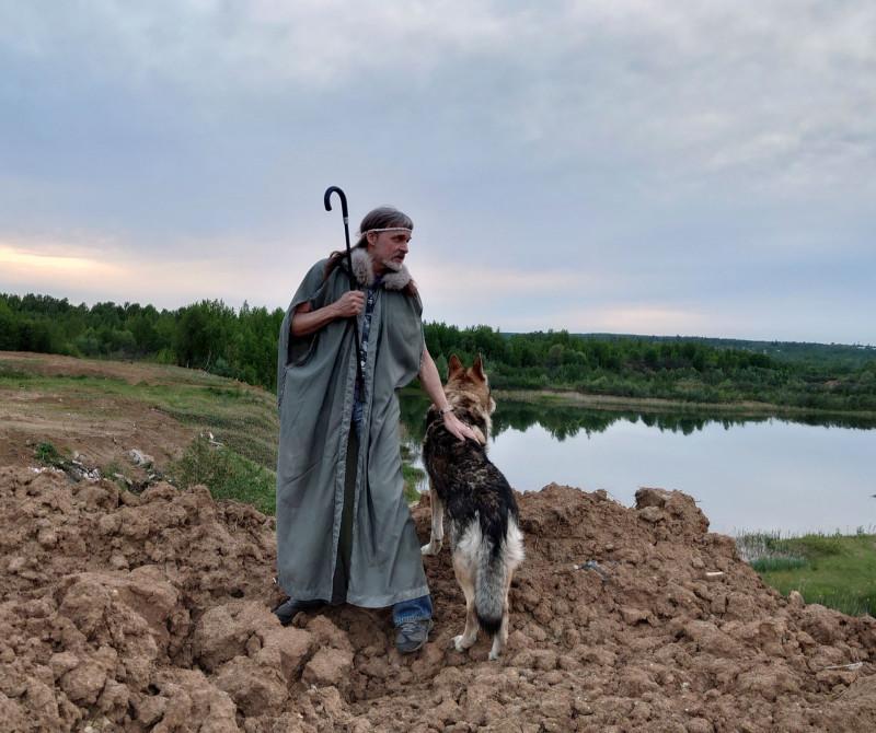 Александр Воляев с Канисом 25 мая 2021 9.jpg