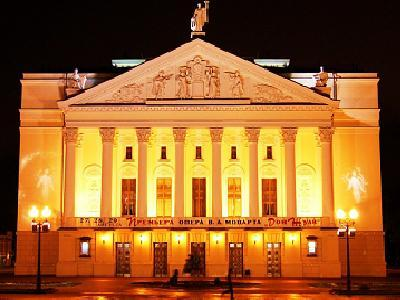 Театр 400
