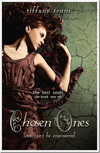 Chosen Ones by Tiffany Truitt[5]