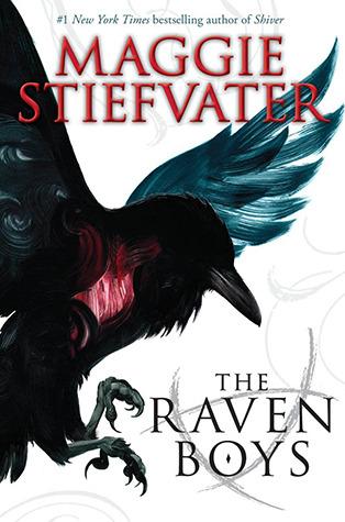 raven books