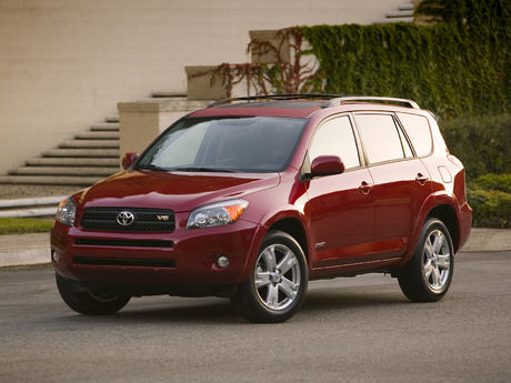 Toyota-Rav4-2012-Red
