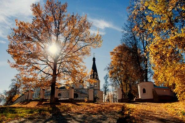 котовская церковь