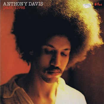 Anthony Davis 1978 LP