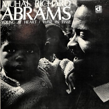 Muhal Richard Abrams 1969