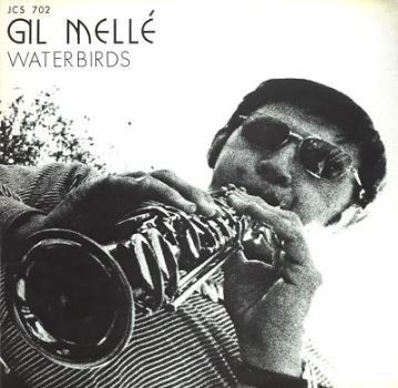 Gil Melle - Waterbirds 1970