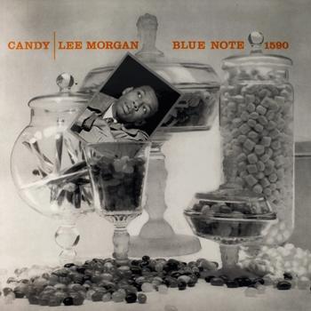 Lee Morgan Candy 1958 LP