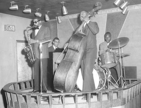 Joe Henderson 1958