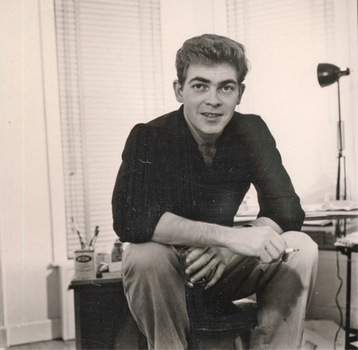 Phil Hays - late 50s or early 60s