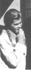 Young Carla Bley