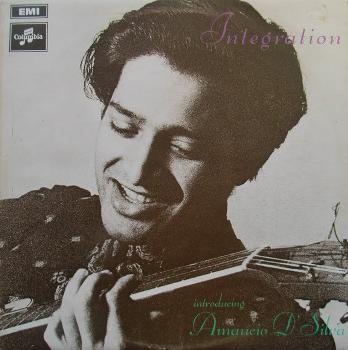 Amancio D'Silva - Integration 1969