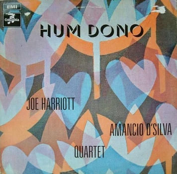 Joe Harriott - Hum Dono 1969