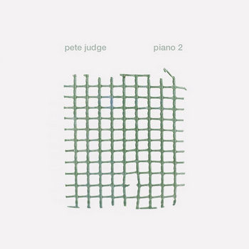 Pete Judge - Piano 2 2020