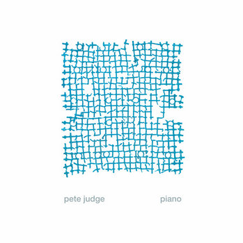 Pete Judge - Piano 2019