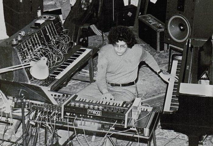 Richard Teitelbaum