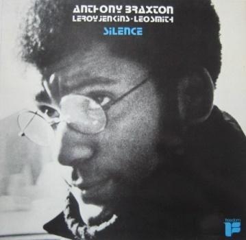 Anthony Braxton - Silence