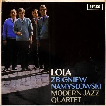 Zbignew Namyslowski - Lola 1964