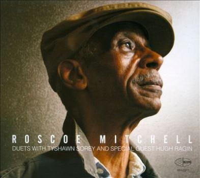Roscoe Mitchell & Tyshawn Sorey Duets 2013